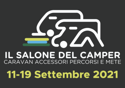 Fly Camper alla Fiera di Parma 2021
