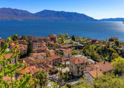 ITALIA (LOMBARDIA e PIEMONTE) e SVIZZERA: ALLA SCOPERTA DELL'ALTO LAGO MAGGIORE